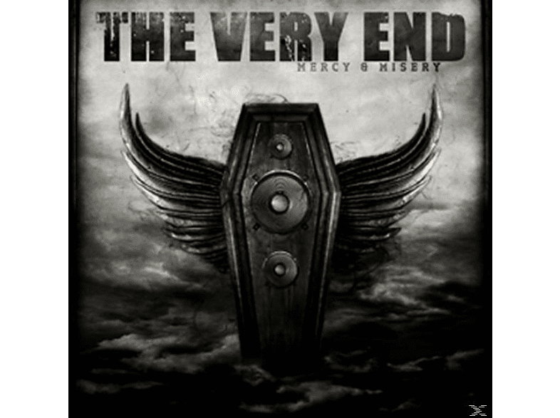The Very End - Mercy & Misery [CD]