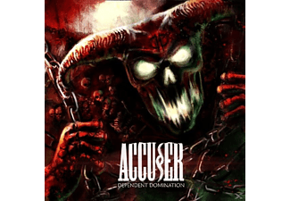 Accuser - Dependent Domination - (CD)