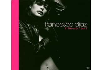 various/francesco diaz - In The Mix Vol.3 - (CD)