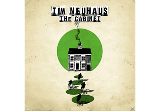 Tim Neuhaus - The Cabinet - (CD)