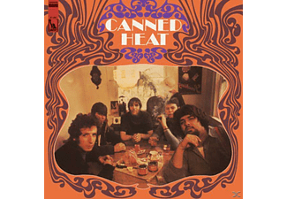 Canned Heat - Canned Heat Mono Edition 180gr Vinyl - (Vinyl)