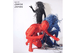Jamie Jones - Fabric 59 - (CD)