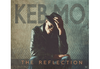 Keb' Mo' - The Reflection - (CD)
