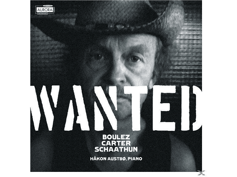 Hakon Austbo - Wanted [CD]