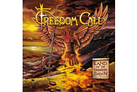 Freedom Call - Land Of The Crimson Dawn [Vinyl]