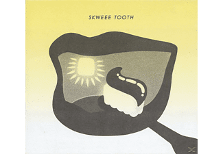 VARIOUS - Skweee Tooth - (CD)
