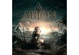 Arion - Last Of Us - (CD)
