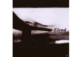 Elend - A World In Their Screams - (CD)