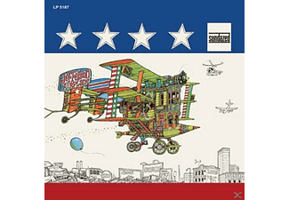 Jefferson Airplane - After Bathing At Baxter's-Hq Vinyl - (Vinyl)