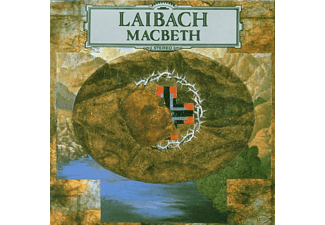 Laibach - Macbeth - (CD)
