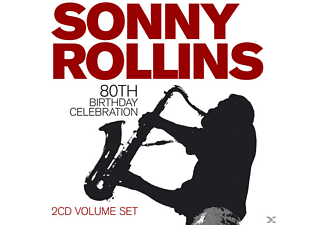 Sonny Rollins - 80th Birthday Celebration - (CD)