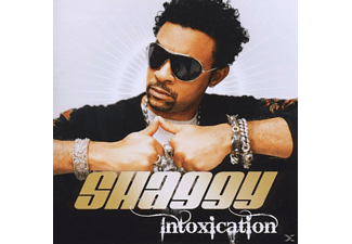 Shaggy - Intoxication (Special Edition) - (CD)