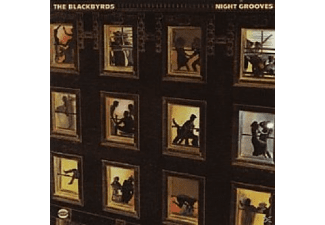 The Blackbyrds - Night Grooves - (Vinyl)