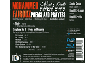 Neal Stulberg, Ucla Philharmonia, Sasha Cooke - Poems and Prayers [Blu-ray Audio]