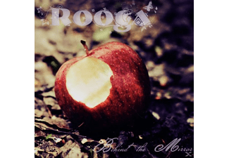 Rooga - Behind The Mirror - (CD)