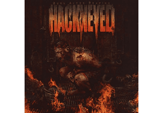 Hackneyed - Burn After Reaping - (CD)