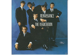 The Association - Renaissance - (CD)