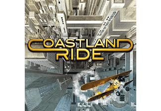 Coastland Ride - On Top Of The World - (CD)