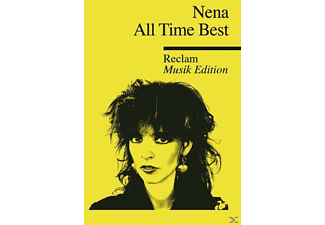 Nena - All Time Best-Reclam Musik Edition 19 - (CD)