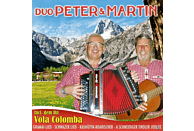 Duo Peter & Martin - Vola Colomba [CD]