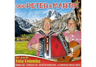 Duo Peter & Martin - Vola Colomba - (CD)