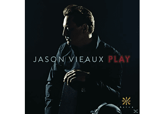 Jason Vieaux - Play - (CD)