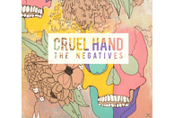 Cruel Hand - The Negatives [CD]