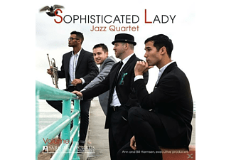 Sophisticated Lady Jazz Quartet - Sophisticated Lady Jazz Quartet Vol.1 - (Vinyl)