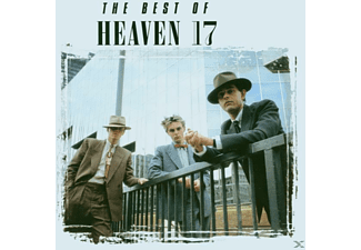 Heaven 17 - Best Of Heaven 17 - (CD)