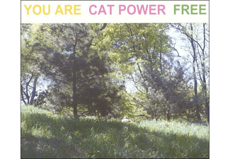 Cat Power - You Are Free - (CD)