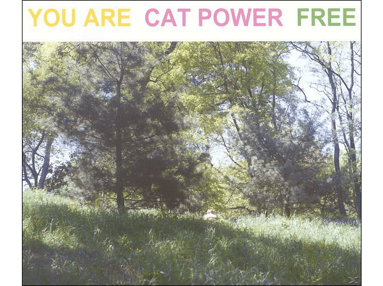 Cat Power - You Are Free [CD]