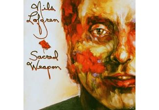 Nils Lofgren - Sacred Weapon - (CD)