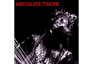 Abdoulaye Traore - Abdoulaye Traore - (CD)