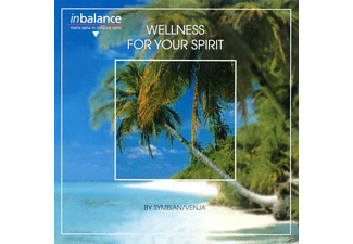 VARIOUS - Wellness For Your Spirit - (CD)