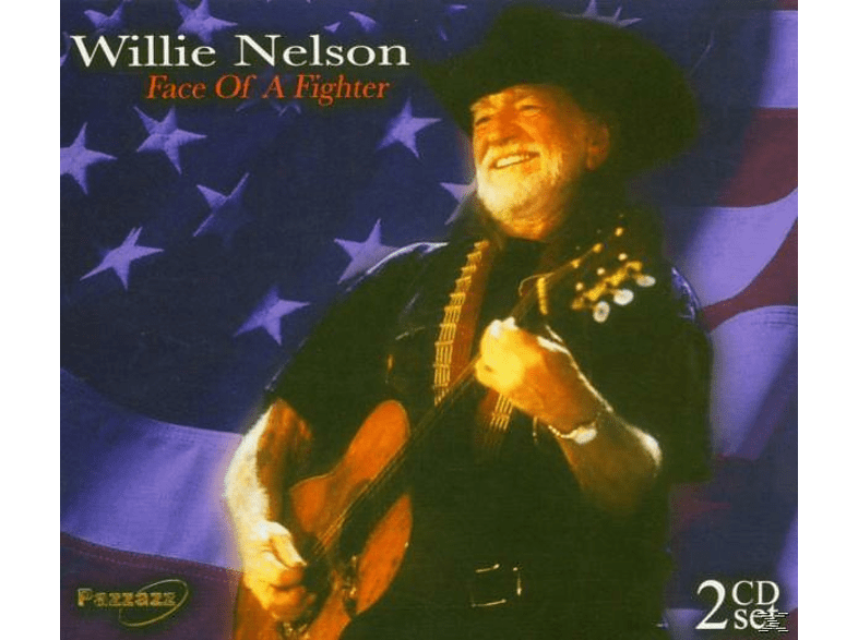 Willie Nelson - FACE OF A FIGHTER [CD]