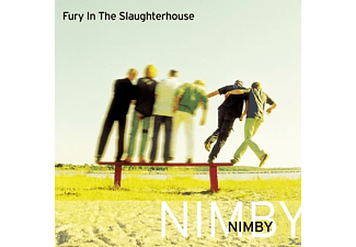 Fury In The Slaughterhouse - Nimby - (CD)