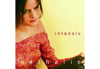 Nathalie - Intensiv [CD]