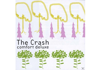 The Crash - Comfort Deluxe - (CD)