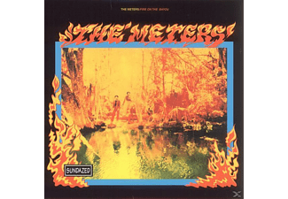 The Meters - Fire On The Bayou...Plus - (CD)