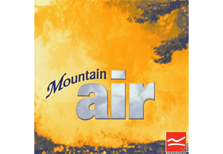 VARIOUS - Mountain Air [CD]