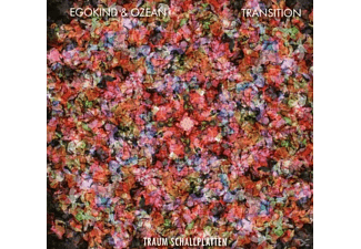 Egokind & Ozean - Transition - (CD)