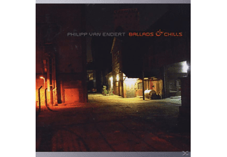 Van Endert Philipp - Ballads & Chills - (CD)