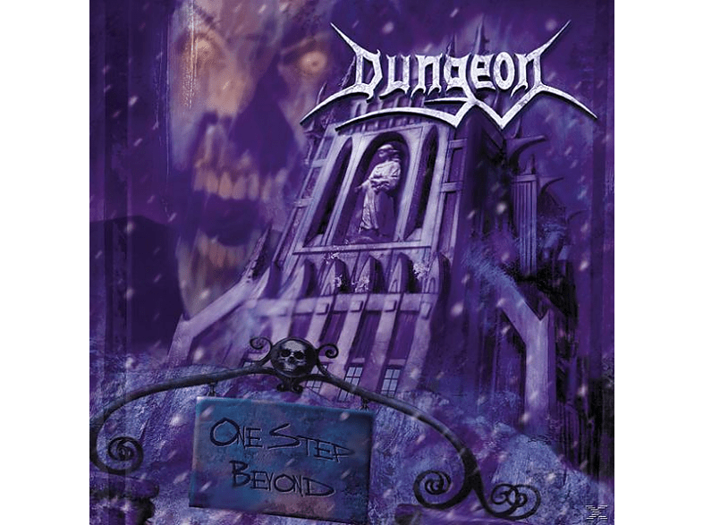 Dungeon - One Step Beyond [CD]