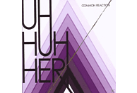 Uh Huh Her - Common Reaction [CD]