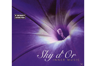 Sky D'or - Inner Music - (CD)