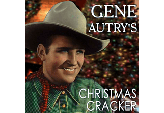 Gene Autry - Gene Autry's Christmas Cracker - (CD)