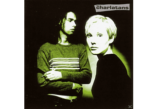 The Charlatans - Up To Our Hips - (CD)