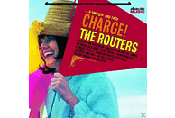 The Routers - Charge! [CD]