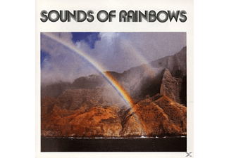 Herb Ohta - Sounds Of Rainbows - (CD)