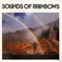 Herb Ohta - Sounds Of Rainbows [CD]